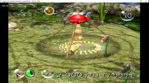 Pikmin Impact Site 2