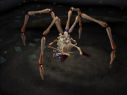 Titan Dweevil noweapons