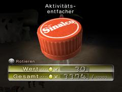 Aktivitätsentfacher