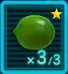 Zest Bomb Icon