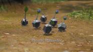 Trailer-rock pikmin