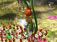 Normal 17 Pikmin2 GCN screen9