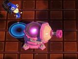 Telescoping Pumphog