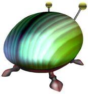 NPC Flint Beetle