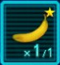 Slapstick Crescent Icon
