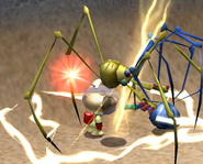 Anode Dweevil attack