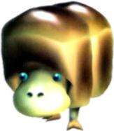 Giantbreadbug