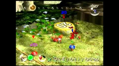 Pikmin Beta Map route.mod-0