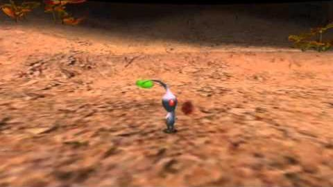 All pikmin intro cutscenes in Pikmin 2
