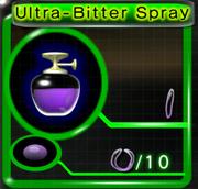 Ultra-Bitter Spray