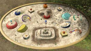 Sandpit Kingdom