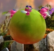 Flying Fruit2
