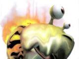 Fiery Bulblax