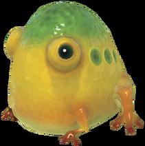 P3 Gelber Orcalog