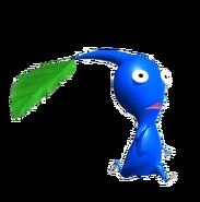Blaue Pikmin 1
