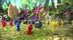 「ピクミン3」 CM ゲーム画面篇1
