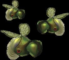 Shearwig Swarm