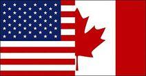 USA Region flag