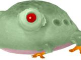 Wollywog