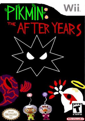 The After Years