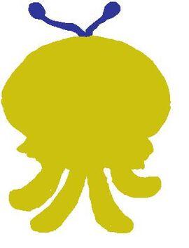 Greasy Jellyfloat