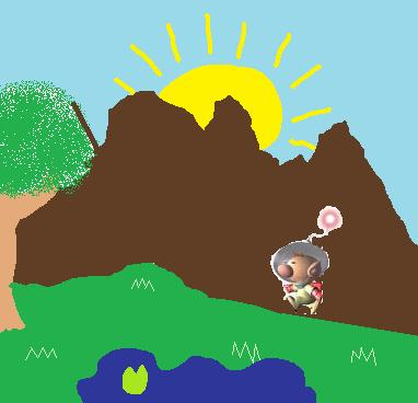 Olimar Valley