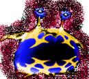 Snoozing Chrysanthemum