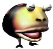 Spotty Bulbear