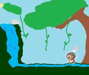 Olimar Jungle