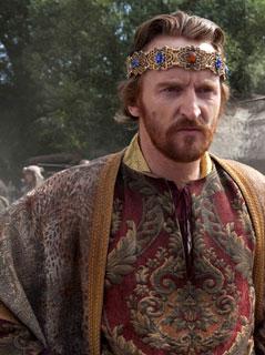 King Stephen Full Body