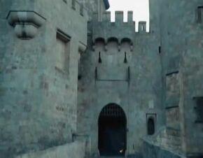 Shring Castle