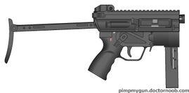 Myweapon 21111