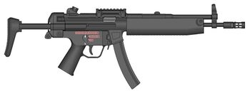 K-73 collapsable stock new