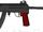 Blackburn Firearms M1925 T-SMG
