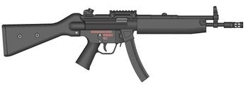 K-73 9mm Carbine
