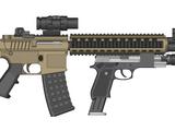 Remington AR-40