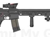 Azovka AK-77 Feniks