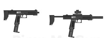 Capture 414 (Security Kit)