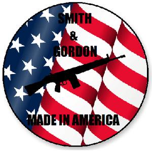 Smith and Gordon firearms 2
