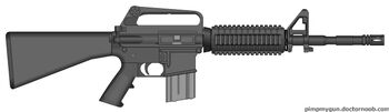 Myweapon (