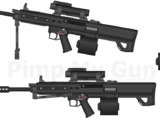 NS Arms SSW-16 Fusillade