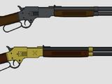 Sherwood Model 1875 Varmint Rifle