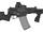 Knight Integrated Technologies M71 Modular Combat Shotgun