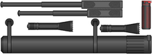 B3S Tactical Equipment