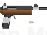 Makeshift Pistol
