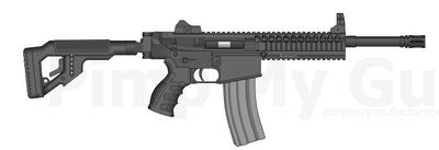 AR-20C