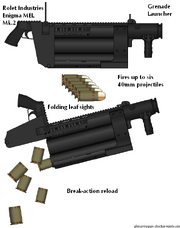Enigma MEL Mk.2
