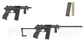 Capture 481 (NS Arms Hornet)