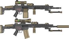 FAC G37.308-7 Counterbalance B3S