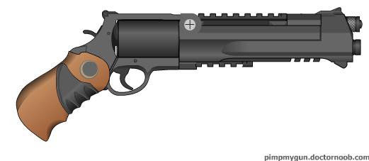 Taurus Handgun Production Model   Pimp My Gun Wiki   FANDOM